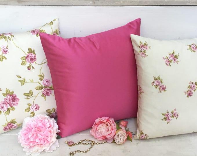 Shabby Chic Tradução tris cushions free shipping