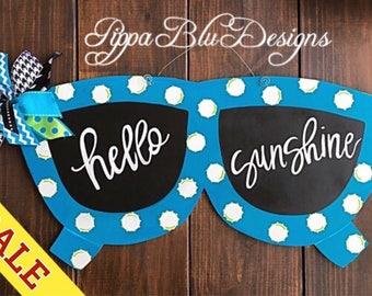 Sunglasses Door Hangers