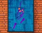 Minimalism Art - Hawkeye ...