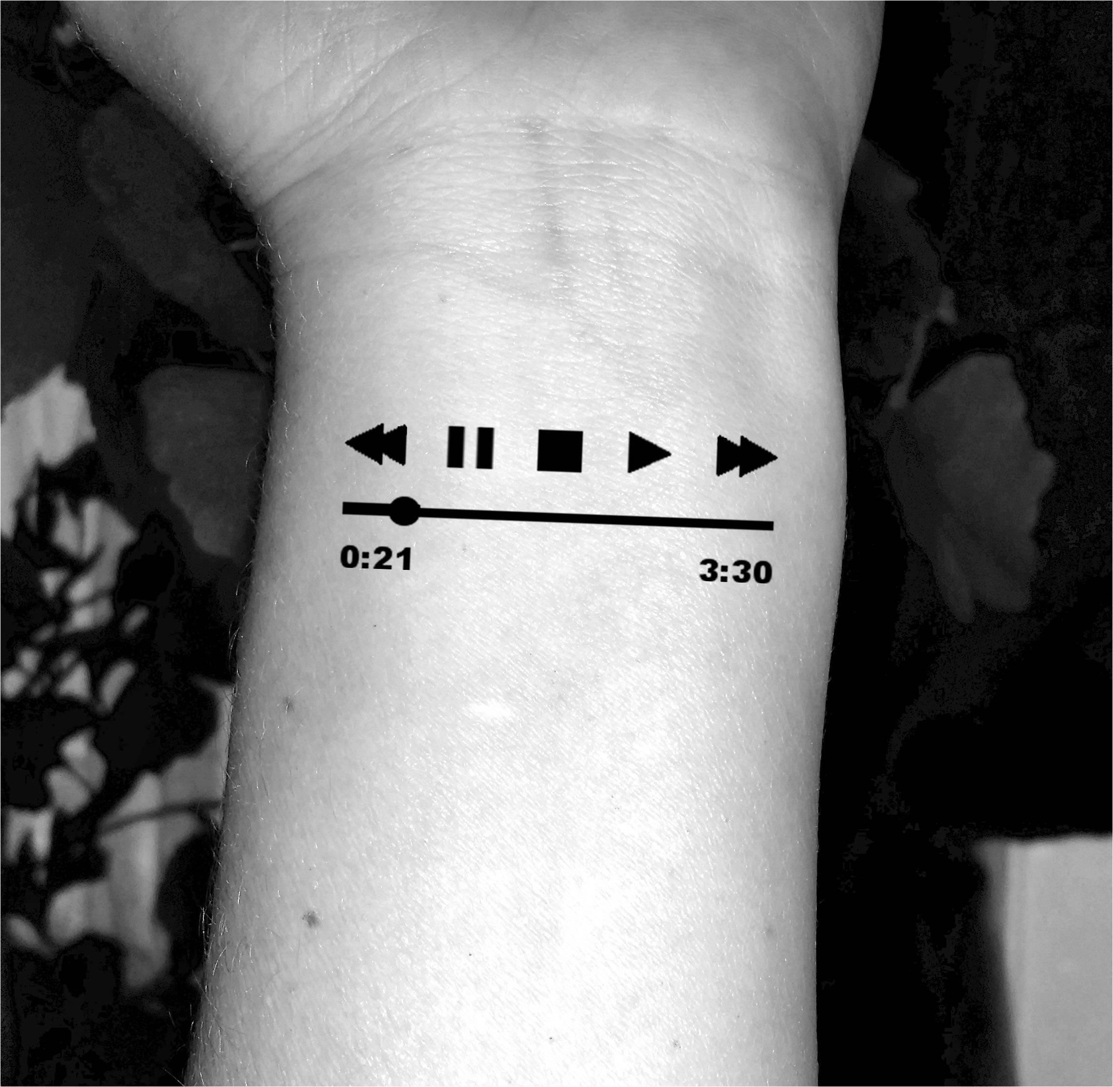 Jordin Sparks - Tattoo Lyrics
