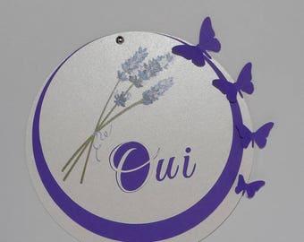Share wedding circle Provence