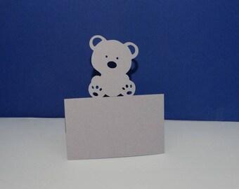 Brand instead Teddy bear hug