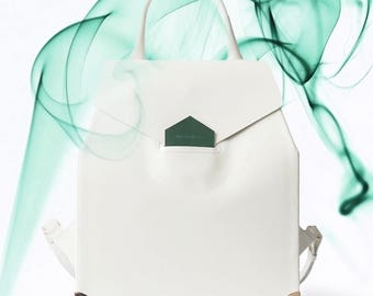 Backpack-Bag Chance WHITE