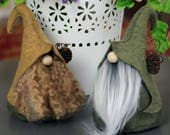 Elf, Nordic Gnome, Friend Gifts, Gnome Gifts, Elf, Fairies, Woodland, Gifts for Her, Gnome Lover Gifts, Scandinavian Gnome, Forest Gnome