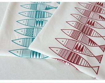 fabric clothing upholstery goldfish 10 m