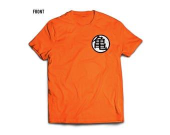DragonBall - Goku's Training Shirt