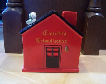 Country Schoolhouse Bank, Japan