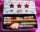 1/12th Independence Day 4th July Boxed Fireworks