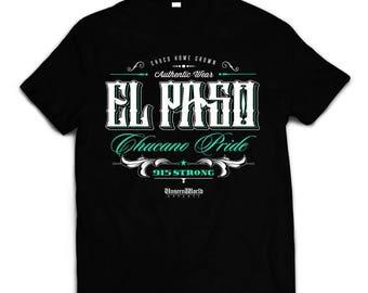 El Paso Chucano T