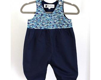 Babies jumpsuit, size 12-18 months