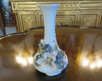 ALBA TULIA LIZ Lux Vase