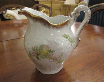 ENGLAND ROYAL VITREUSS Pitcher