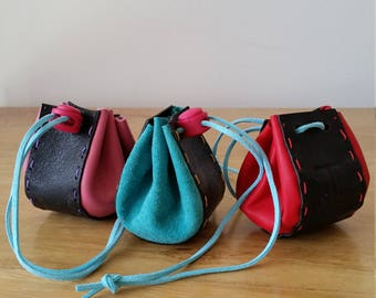 Coin Purse or Notions Bag