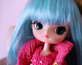 "OOAK Custom Dal doll ""Mimi"" - Layaway available - FREE SHIPPING"