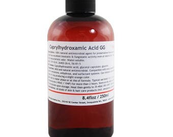 Caprylhydroxamic Acid GG
