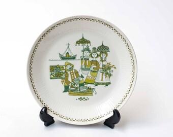 Figgjo Norway, Market, Main Plate(s) 24cm, Turi Design
