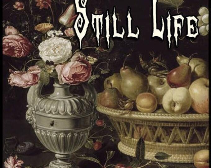 Still Life - Halloween 2017 Collection - Perfume for Women - Love Potion Magickal Perfumerie