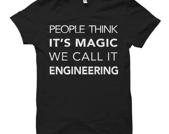 Engineering Shirt for Engineer Gift for Engineer Shirts Engineering Gifts Engineers T-Shirts Engineering T-Shirts for Engineers #OS539