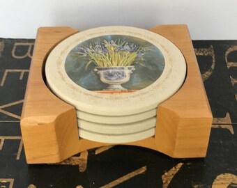 Ceramic Coasters Etsy