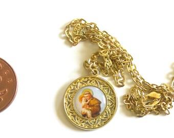 Saint Anthony   Catholic Saint   Stigmata (2)