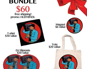 LL Holiday Bundle
