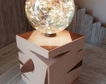 """Floor lamp """"LAMPolla Zen"""""""