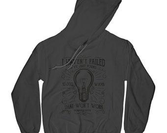 Hipster hoodie motivation hoodie quote hoodie adventure hoodie funny hoodie unisex hoodie graphic hoodie  APV56