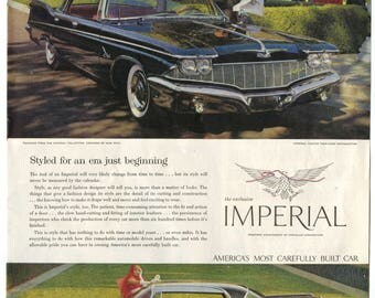 1960 Chrysler Imperial Ad (PO-60-136)