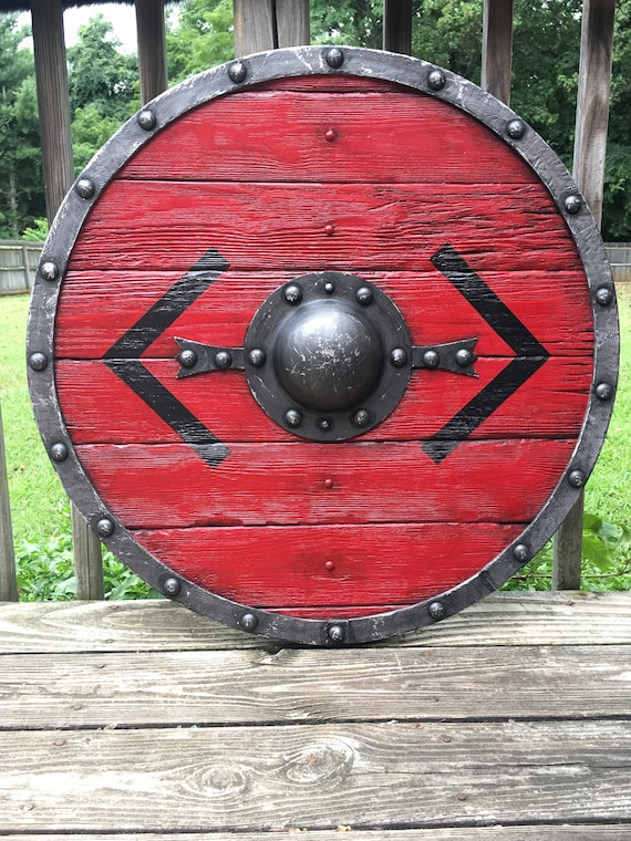 Vikings Shield