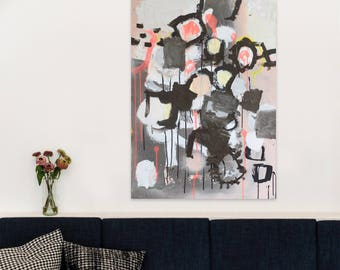 """Painting """"Circles 03"""""""
