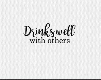 Food + Drinks