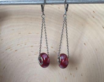 Jonzac model - earrings-earrings