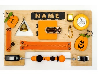 Latch Puzzle Kid Craft