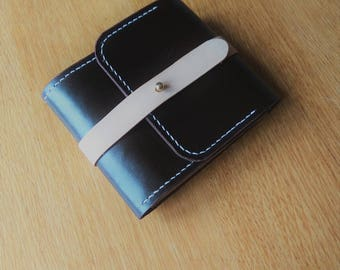 wallet 100%leather