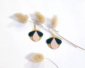 Esther earrings