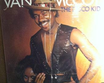 Van McCoy The Disco Kid Sealed Vinyl Record Album