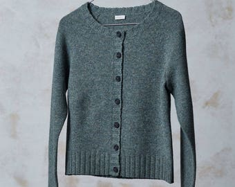 Handmade high-quality knits from natural linen and by PappusStore
