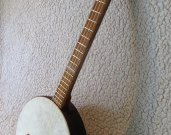Tenor Banjolele