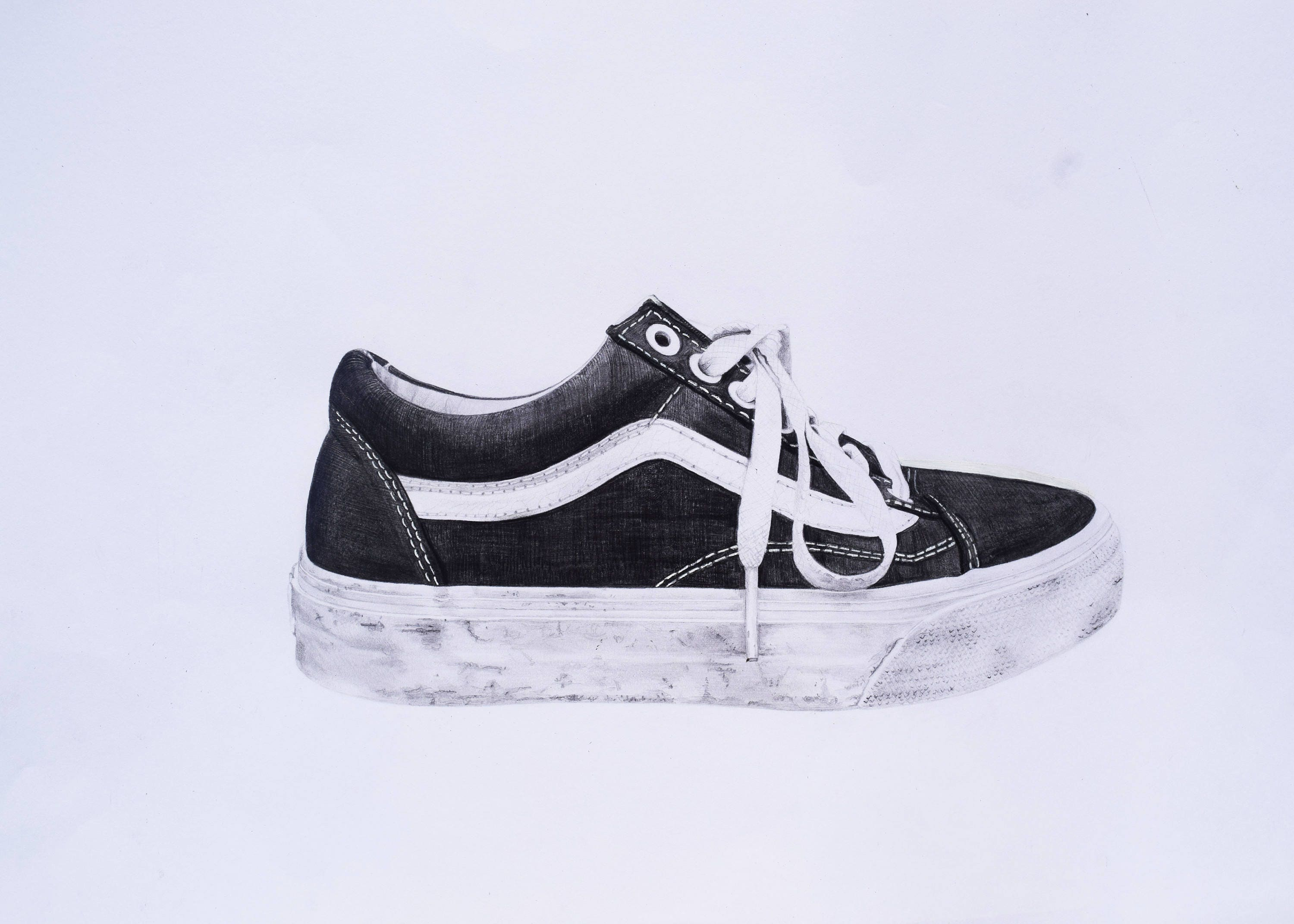 Drawing Stroll gt; And Old Skool Come Vans EqT1z