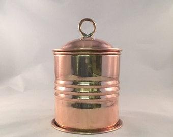 VT Spice Jar