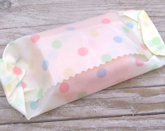 Small Beeswax Food Wrap