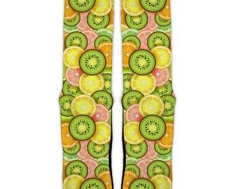 Citrus Splash SectorApparel socks