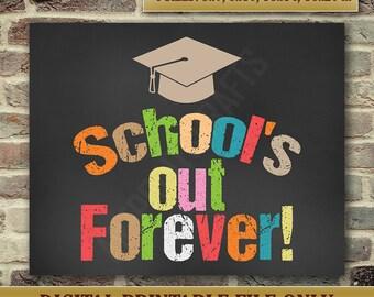 Graduation Card - Graduation Gift - High School Graduation - Funny Graduation Card - Well Done Card - Instant Printable DIGITAL FILE, JPG
