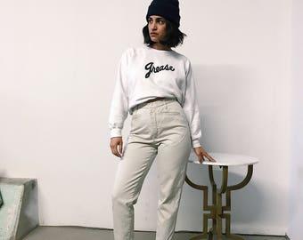 "vintage 90s CLUB MONACO khaki pants // waist 25"""