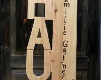 Welcome to Home Home Home stele welcome wood decoration gift wedding birthday collection gift tip wooden stele wooden sign