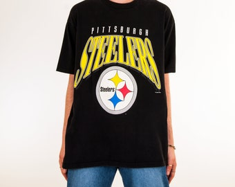 Vintage Pittsburgh Steeler's T-Shirt