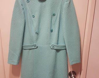 Vinage Coat