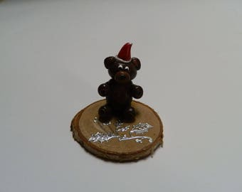 Christmas Decoration Bear