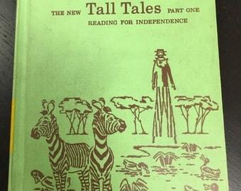 The New Tall Tales