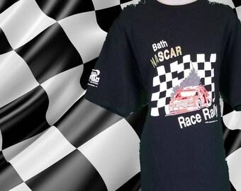 Vintage NASCAR T-shirt